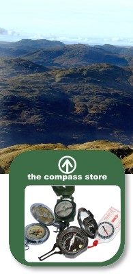 The Compass Store