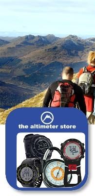 The Altimeter Store