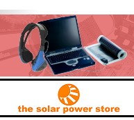 The Solar Power Store